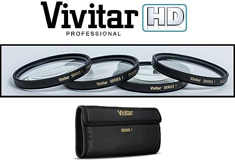 Review 4-Pcs +1/+2/+4/+10 Vivitar Close