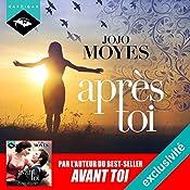 Après toi (La trilogie de Lou 2) | Jojo Moyes