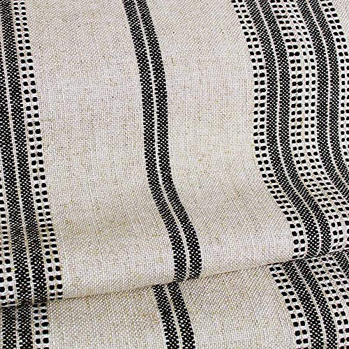 (eLuxurySupply Fabric by The Yard - Polyester Blend Upholstery Sewing Fabrics - Correze Chia Pattern - Sample Swatch)