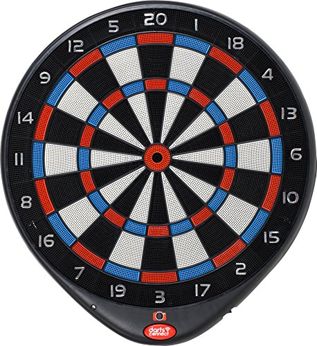 Darts Connect Online Electronic Dartboard