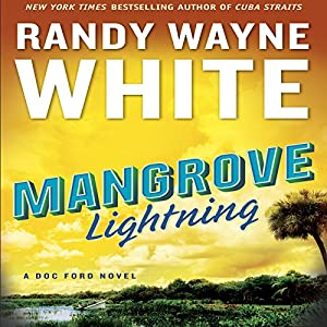 Mangrove Lightning Audiobook
