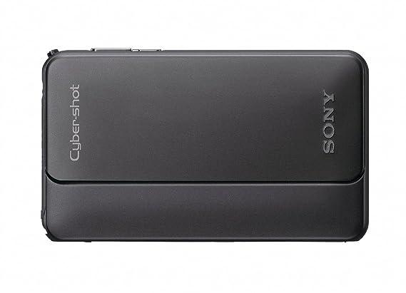 Amazon.com: Sony 16,2 Mp Impermeable Cámara Digital con ...