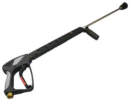 Pressure Washer Gun >> Heavy Duty Professional Pressure Washer Jet Wash Gun And Lance 280