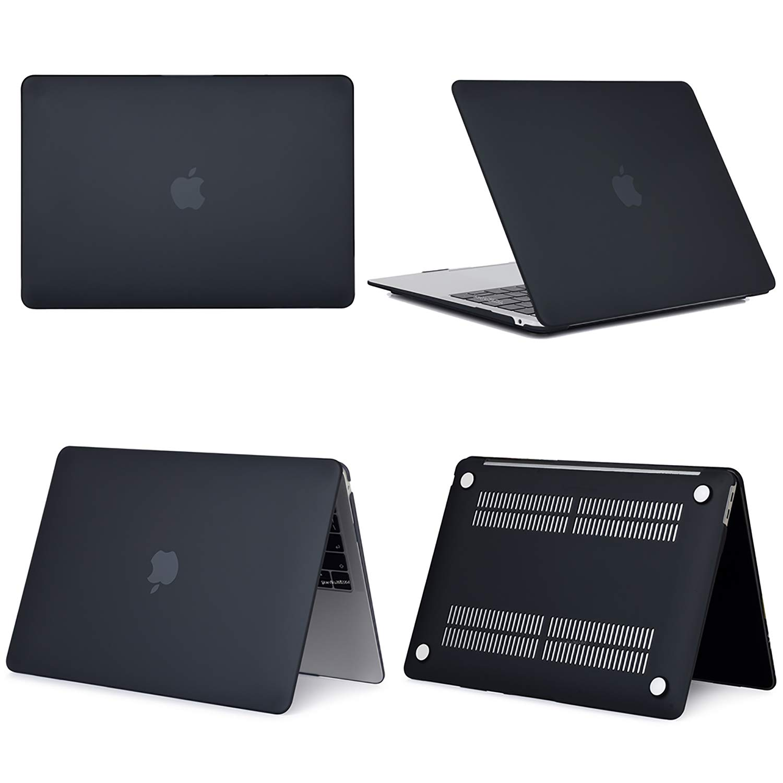 Cover MacBook PRO 16 Custodia Sottile e Leggera Clear Case per MacBook PRO 16 2019 Transparent