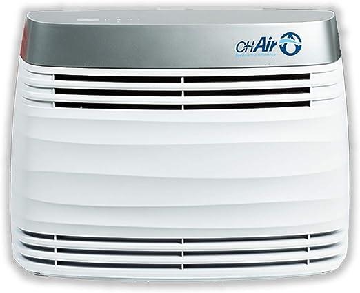 OHAir® My Space Purificador de aire portátil 50 M2 38 dB blanco 45 ...