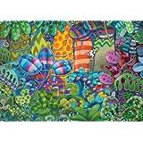 HEYE Puzzle  ヘイパズル  29415  Mordillo  :  Decorator  (2000 pieces)