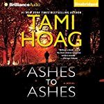 Ashes to Ashes | Tami Hoag