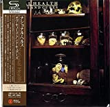 Of Queues And Cures (Japanese Mini LP Sleeve SHM-CD)