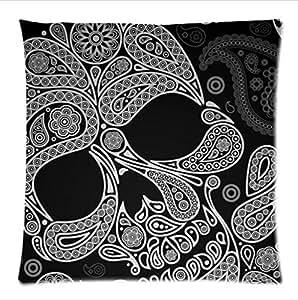 Amazon Com Personalized Cool Sugar Skull Pattern Unique
