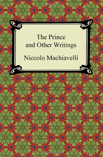 Download The Prince and Other Writings online epub/pdf tags:Jane