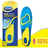 Scholl GelActiv Insole Everyday (Women), 1 Count