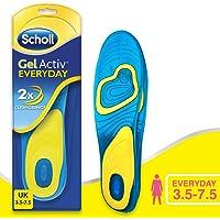 Scholl GelActiv Insole Everyday (Women), 1 Count