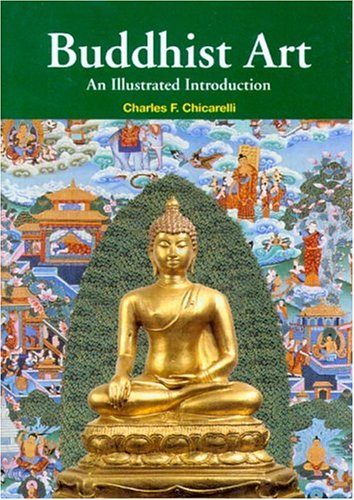 Buddhist Art: An Illustrated Introduction