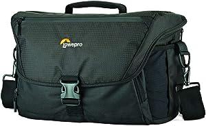 Lowepro Nova 200 AW II Camera Bag Case (Black)