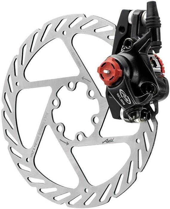 AVID BB7 MTB Mountain XC Road Bike Mechanical Brakes Disc Brake Calipers Front