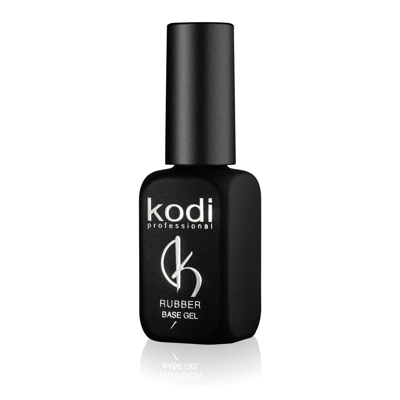 Amazon.com: Professional Rubber Top Gel By Kodi | 12ml 0.42 oz ...