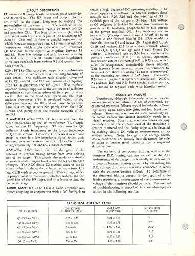 Review 1967 Mercury Bendix Auto
