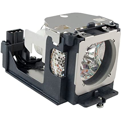 Amazon. Com: for poa-lmp111 replacement projector lamp for sanyo.