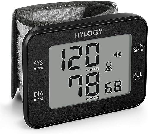 Tensiómetro de Muñeca HYLOGY