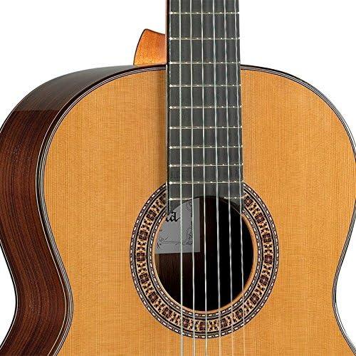 Guitarra Clásica Alhambra 6 P (4/4): Amazon.es: Instrumentos musicales