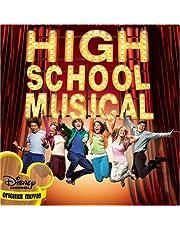 High School Musical (Original Soundtrack)