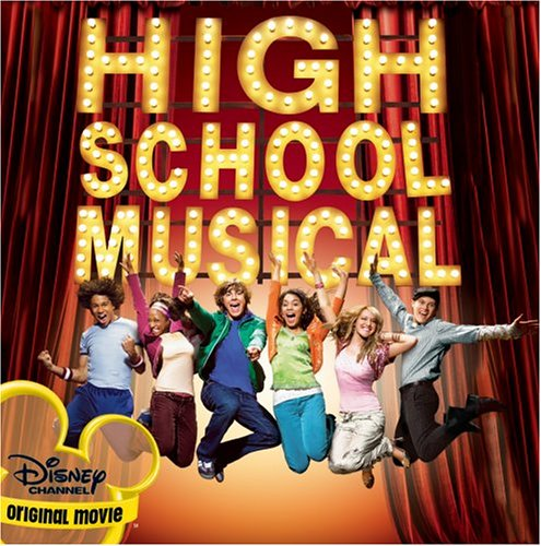 High School Musical by Disney