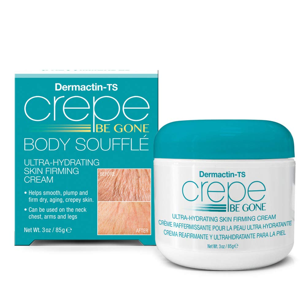 Crepe Away Body Souffle by Dermactin