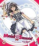 Maid Sama Collection [Reino Unido] [Blu-ray]