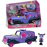 Giochi Preziosi Vampirina Vampimobile L&S C Pers 253, Multicolore, 8056379060499