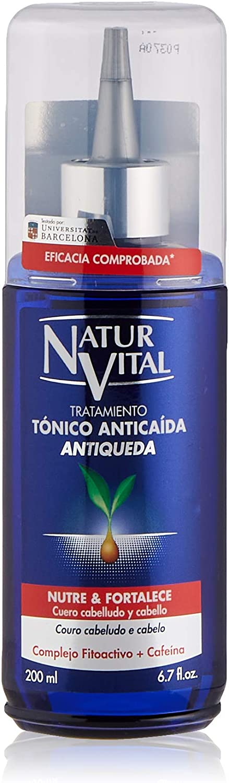 Naturaleza Y Vida Tónico Anticaida Tratamiento - 200 ml