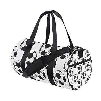 TIZORAX Bolsa de Deporte para bebé, Diseño de Balón de ...