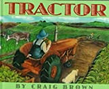 Tractor, Craig Brown, 0688104991