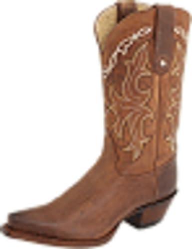 addfb9750 Amazon.com   Tony Lama Boots Women's Honey Saguaro VF6008 Boot   Mid-Calf