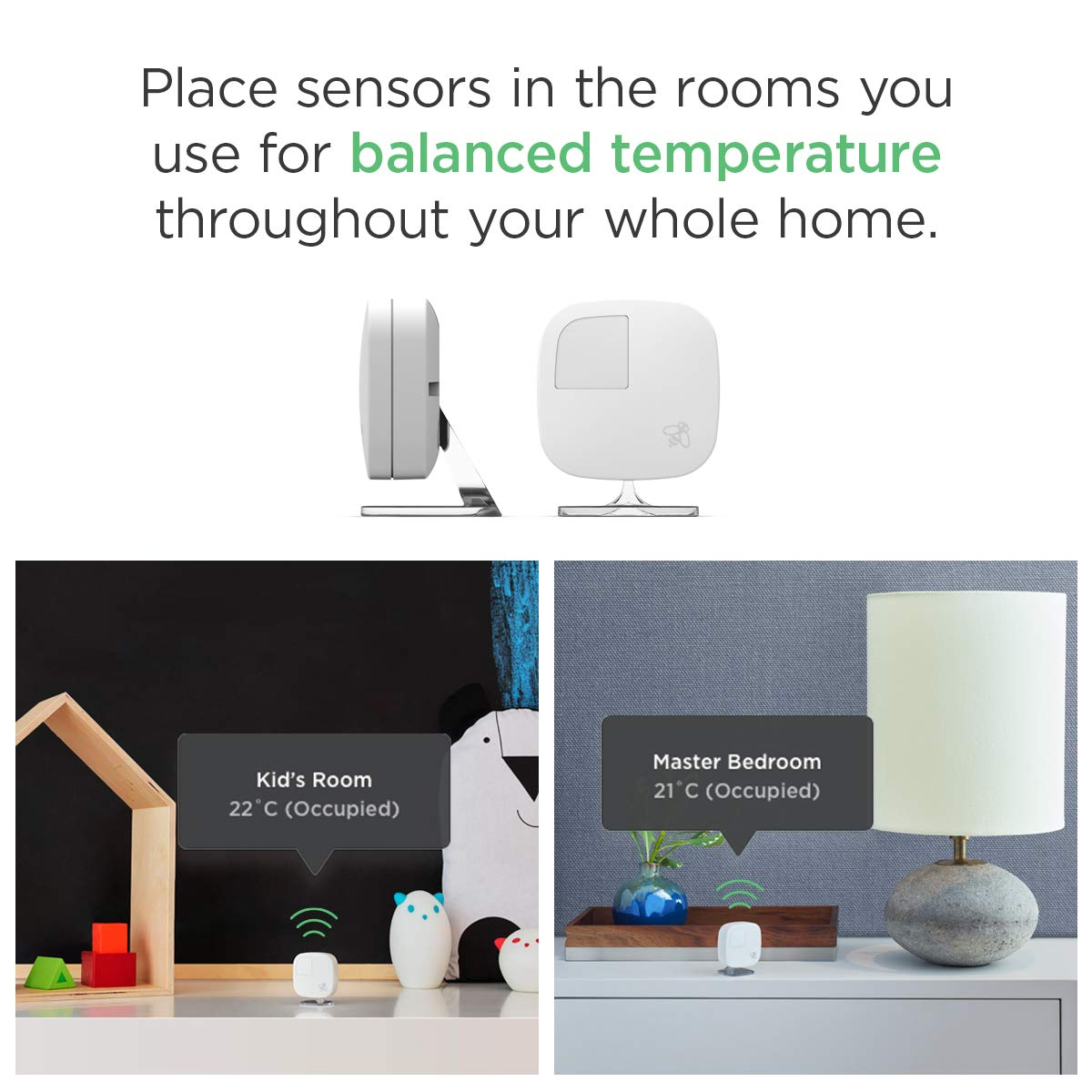 Home Assistant Sensor Card