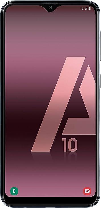 Samsung Galaxy A10 - Smartphone de 6.2