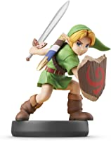 amiibo™ - Young Link (Super Smash Bros. Series)