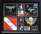 Van Halen - Signed Album
