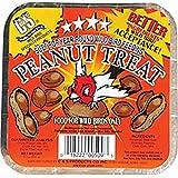C and S CS12509 Peanut Treat Suet
