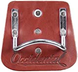 Occidental Leather 5040 Clip-On Hammer Holder