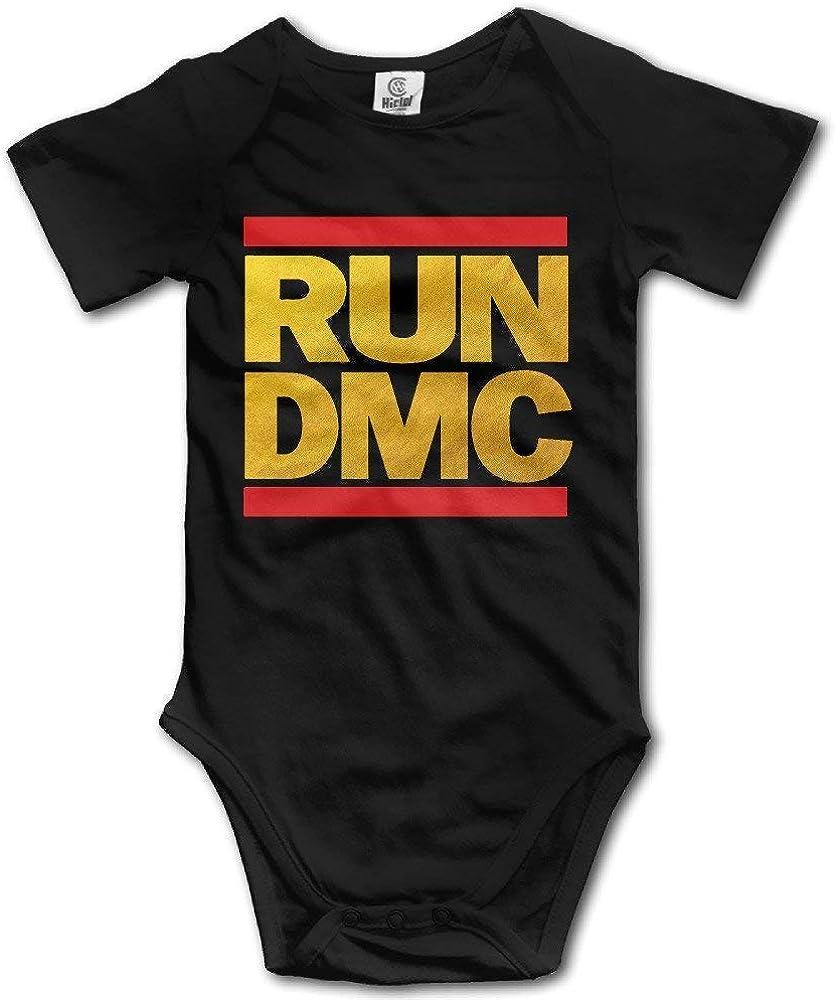 Gorgeous products Hip Hop Run DMC Infant Bodysuit Romper Jumpsuit Outfits