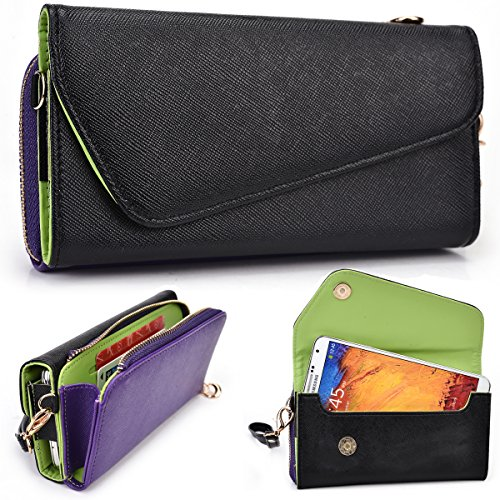 Xiaomi Mi3 WCDMA Clutch with Shoulder Strap - More Colors Available!