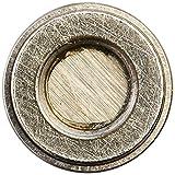 Yonico 14121 1/4-Inch Up-Cut Flush Trim Solid