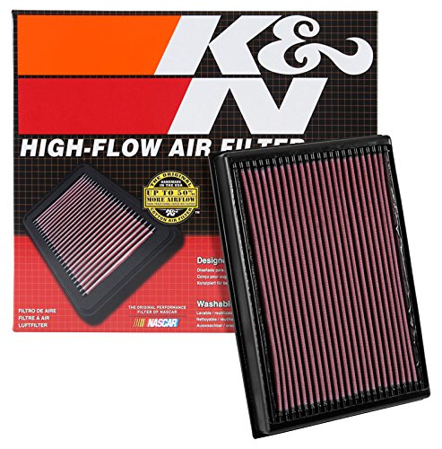 K&N 33-5048 Replacement Air Filter