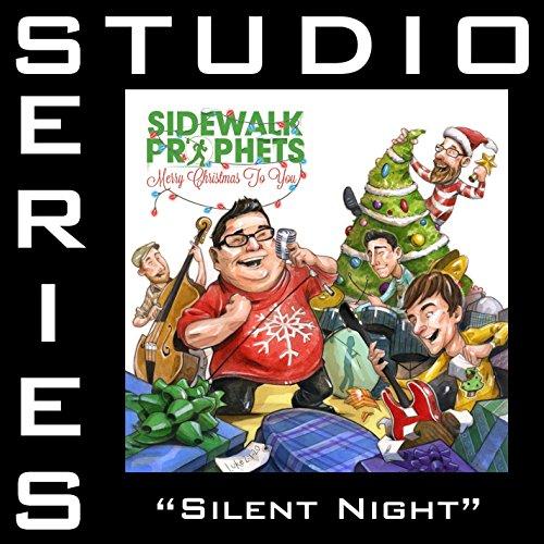 Silent Night (Studio Series Pe...