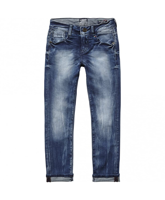 Vingino Jeans Adalberto Boys Skinny, Fb. Blue denim