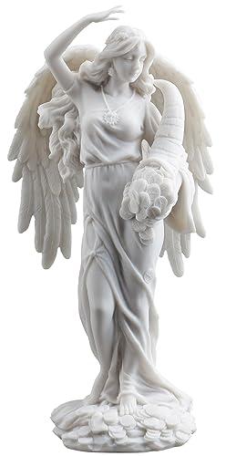 Lady Fortuna Roman Goddess Of Fortune Statue Tyche