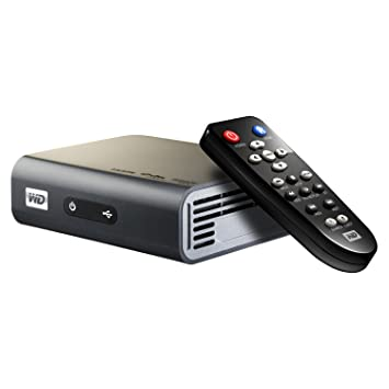 wd tv live streaming media player wifi 1080p reviews