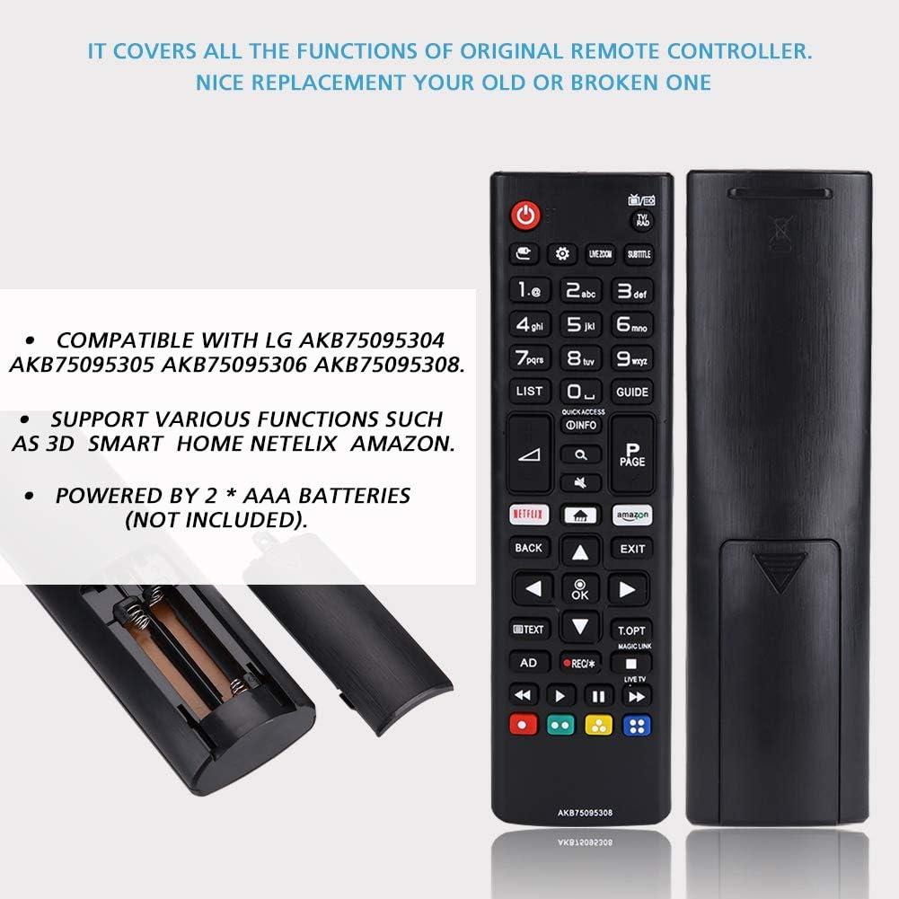 Control remoto, reemplazo universal inteligente de mando a ...