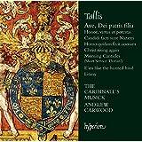Tallis:Ave Dei Patris Filia [The Cardinall's Musick,Andrew Carwood] [HYPERION: CDA68095]