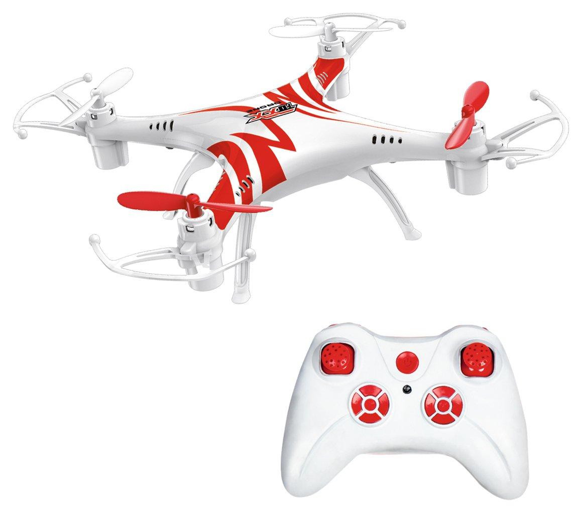Drones Xtrem Raiders-Foxx: Amazon.es: Juguetes y juegos